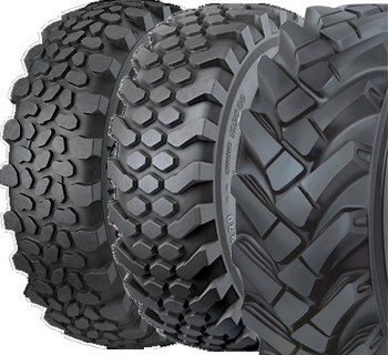 Multi-Purpose Tires Market'