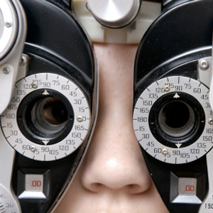 Nutritional Optometry'