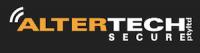 Altertech Secure Logo