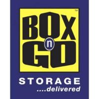 Box-n-Go, Storage Pods Logo