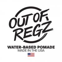 Out of Regz Logo