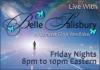 Belles Radio Show'