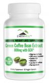 EarthWell Green Coffee with GCA'