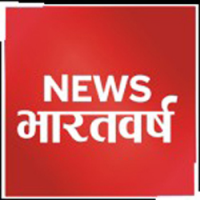 News Bharatvarsh Logo