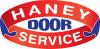 Company Logo For Haney Door Service'