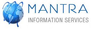 Logo for Mantra Information Services'