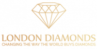 London Diamonds Logo