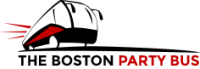 The Boston Party Bus Logo