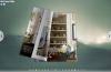 3D flip book in Misty theme'