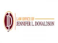Donaldson Law, LLC Logo