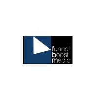 Funnel Boost Media Logo