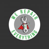 Repair Studio Logo