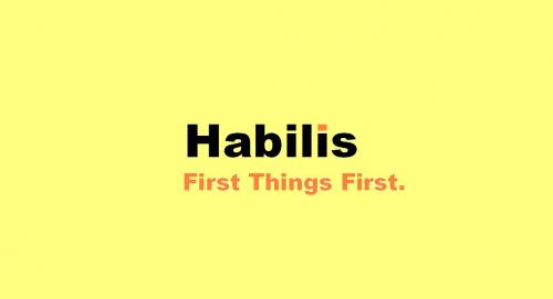 Logo for www.ihabilis.com'