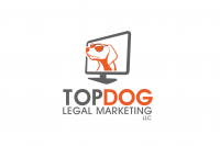 TOPDOG Legal Marketing LLC Logo