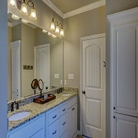 Lancaster Kitchen & Bathroom Remodeling Logo