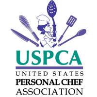 Company Logo For United States Personal Chef Association (US