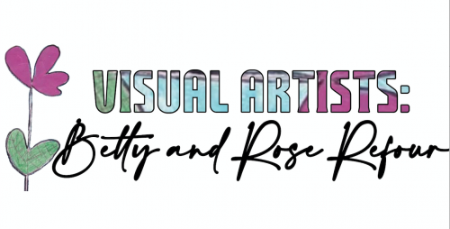 Company Logo For Betty and Rose Refour'