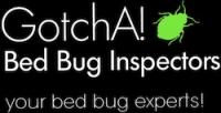 Gotcha Bed Bug Inspectors Logo