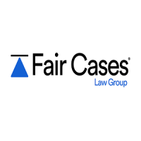 Fair Cases Law Group, Personal Injury Lawyers Logo