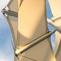 Eagle Eye Enterprises, Inc. SunGuard Canopies Logo
