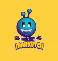marketch5000 Logo