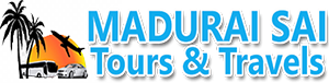 Company Logo For Madurai Sai tours and travels'