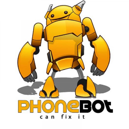 Company Logo For Phonebot'