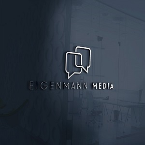 Company Logo For EIGENMANN MEDIA'