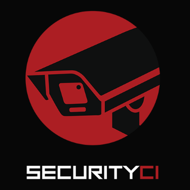 Company Logo For Security Camera Installation'