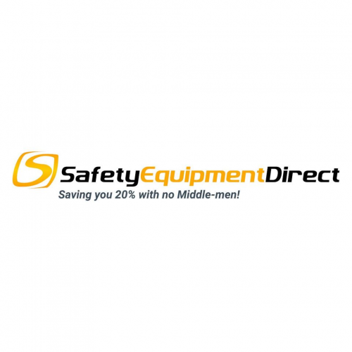 Company Logo For Safety Equipment Direct'