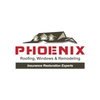 Phoenix Roofing Logo