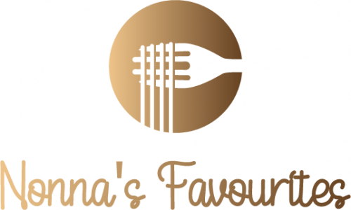 Company Logo For Nonnas Favourites'