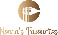 Nonnas Favourites Logo
