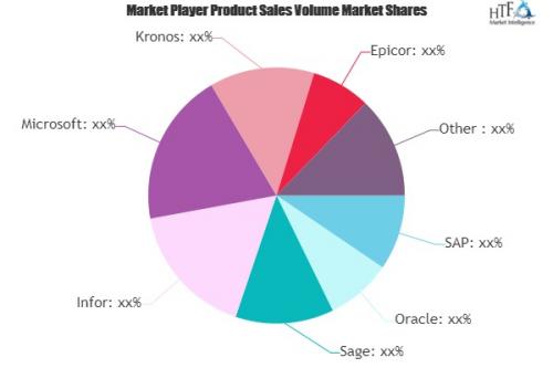 Enterprise Resource Planning (ERP) Software Market'