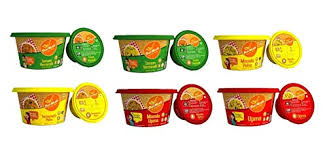 Ready-to-Eat Market Growing Popularity and Emerging Trends |'
