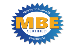 MBE Certified'