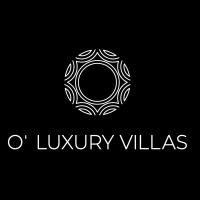 O Luxury Villas Logo