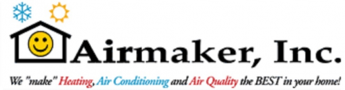 Company Logo For Air maker, Inc'