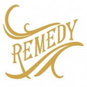 Remedy Kitchen & Tavern Logo