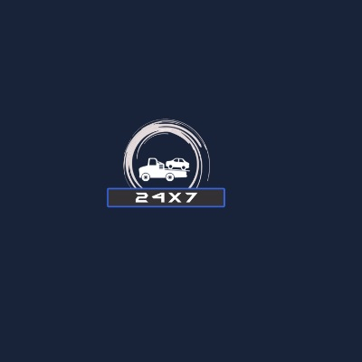 Company Logo For 24/7 Tow Truck Service - Towing Los Angeles'
