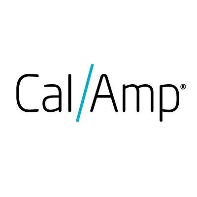 Company Logo For CalAmp'