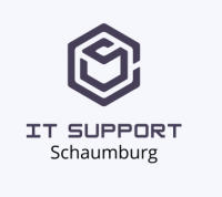 IT Support Schaumburg Logo