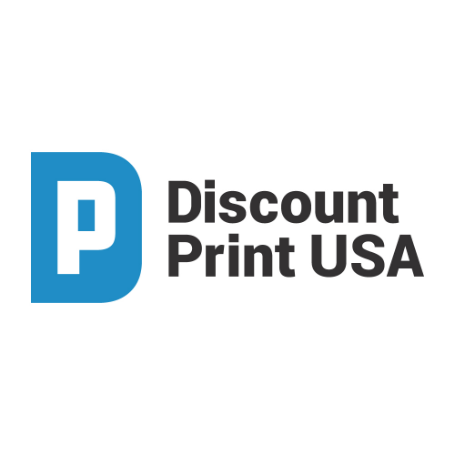 Company Logo For Discount Print USA'
