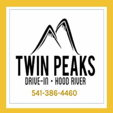Company Logo For Twin Peaks'