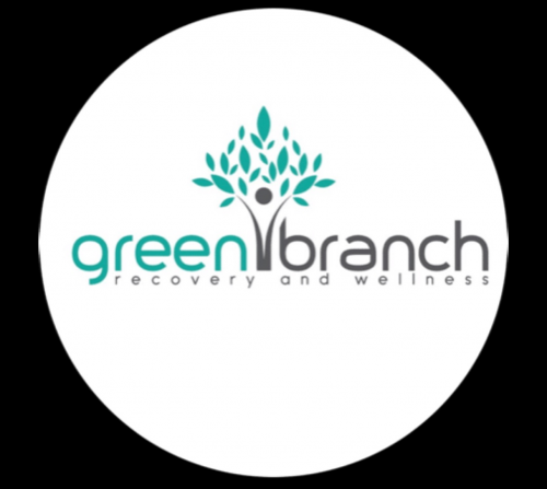 Company Logo For Greenbranch Recovery'