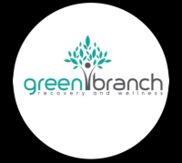 Greenbranch Recovery Logo
