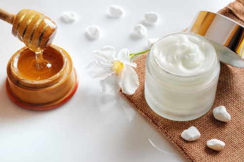 Luxury Skin Care Products'