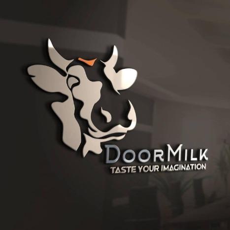 Company Logo For DoorMilk'