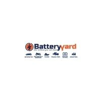 Battery Yard Logo