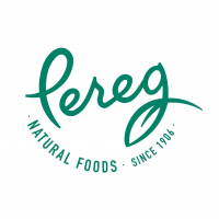 Pereg Natural Foods Logo